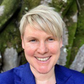 Dr Kate Devitt