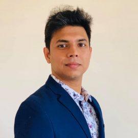 Dr Alok Kumar Chowdhury